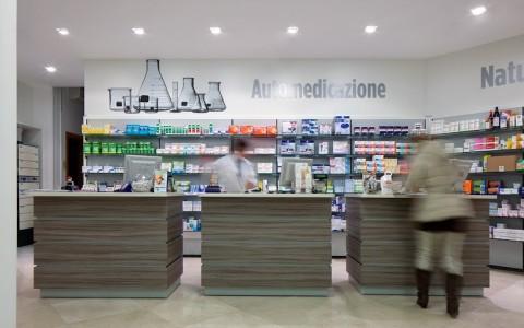 """""""All'Adriatico"""": una farmacia anche per intolleranti e vegani"""